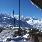 view from vasisht bath