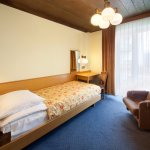 Hotel Trst Foto