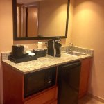 Embassy Suites by Hilton Kansas City-International Airport Foto