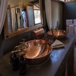 Luxury Tented Accommodation at Little Makalolo