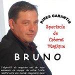 Bruno le Magicien