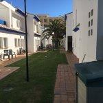 Foto di Hotel Pueblo Camino Real