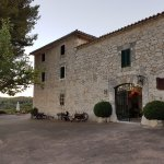 Photo de Hotel Rural & Spa Monnaber Nou