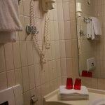 Photo de Comfort Hotel Stockholm