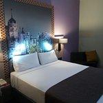 Photo of Leonardo Hotel Madrid City Center
