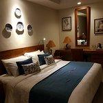 Foto de Rama Garden Hotel Bali
