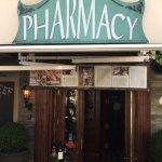 Photo of Brasserie Walter's Pharmacy im Hotel Lippischer Hof