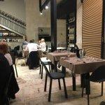 Bilde fra Komera, Cucina Nostra