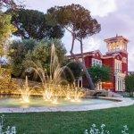 Mercure Villa Romanazzi Carducci Foto