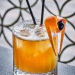 Jazzgir Cocktails