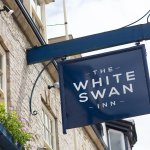 Photo de The White Swan Inn