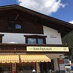Kaffeerestaurant Zum Kirchplatzl