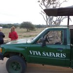 Foto di Tremisana Game Lodge