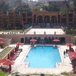 Photo de Cairo Marriott Hotel & Omar Khayyam Casino