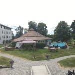 Photo de Klaekken Hotell