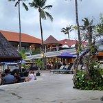 Photo de Bali Dynasty Resort Hotel
