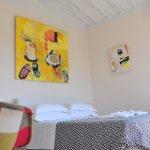 Pienza Room