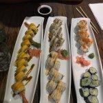 Photo of TORO Sushi