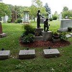 Foto de Cave Hill Cemetery