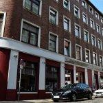 Hotel Stadt Bremen Garni Foto