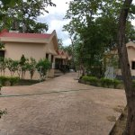 The MTDC Resort