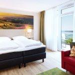 Rhön Park Hotel | Studio Deluxe - Moderne und elegante Zimmer in der Rhön