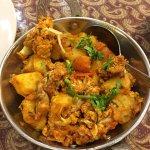 Photo de Daawat Tandoori Restaurant