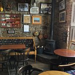 Delightful stop for a bite of lunch.  Authentic Irish atmosphere and good food,,, YES, we would