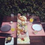 ontbijt 'Midi' voor 2 personen