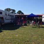 Photo de Big South Fork Lodge & Horse Campground