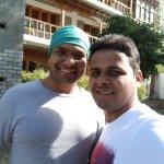 Memorable trip to Leh