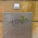 Photo of Le Clos d'Argenson