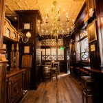 The Red Lion - Stylish and spacious
