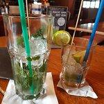 Limonade und Ipanema