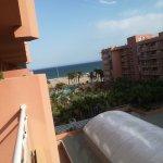 Photo de Playaluna Hotel