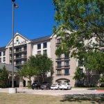 Hotel Near Arlington Entertainment District