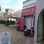 Hotel Mayura Yatrinivas Mysore Photo