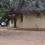 Photo of Skukuza Rest Camp