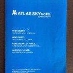 Atlas Sky Airport Foto