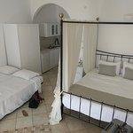Terrible beds for 14yo & 17yo.