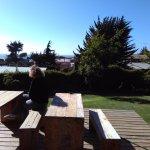 Foto de Natural Surf Lodge