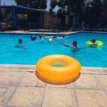 Lovely little pool
