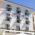 Photo de Hotel Ristorante Giardinetto Garda