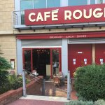 Photo of Cafe Rouge - Reading Oracle