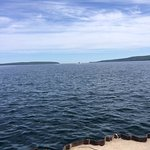 Foto de Holiday Inn Express Munising -  Lakeview