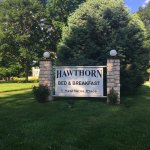Great B&B
