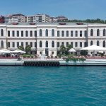 Four Seasons Istanbul at the Bosphorus Photo