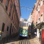 Photo of Lisbon Tram & Funicular Network