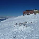 Berghaus Gipfelstation Parsenn