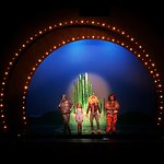 The Wizard of Oz, December 2014
